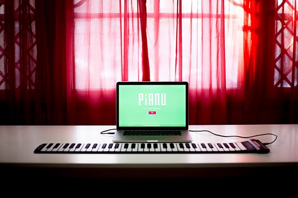 start playing piano today
