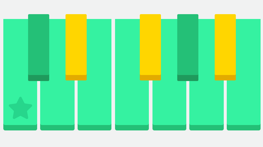 E Flat Minor Chord Pianu The Online Piano That Teaches You How