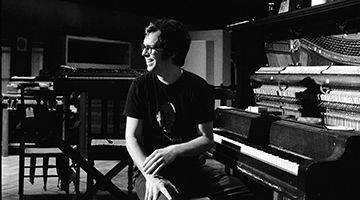 Heist ben folds chords learn