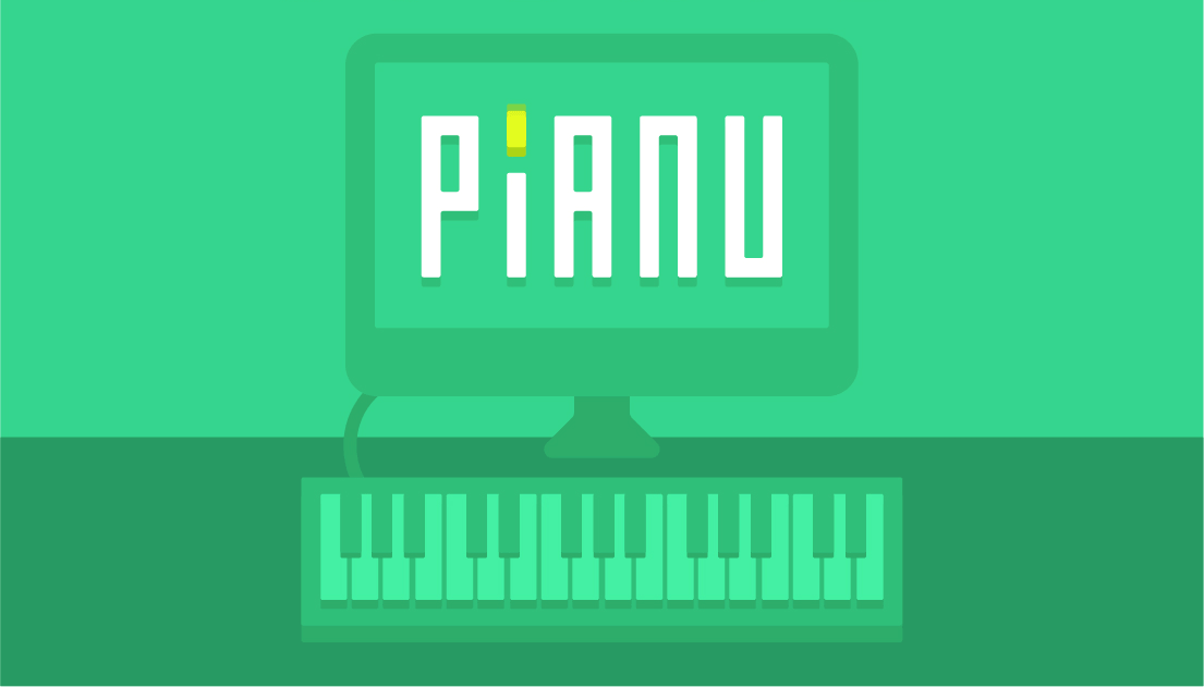 The Online Piano that Teaches You How to Play