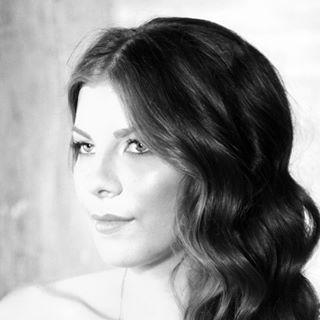 Image of Russian pianist Elizaveta Frolova