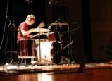 cody brown playing drums well