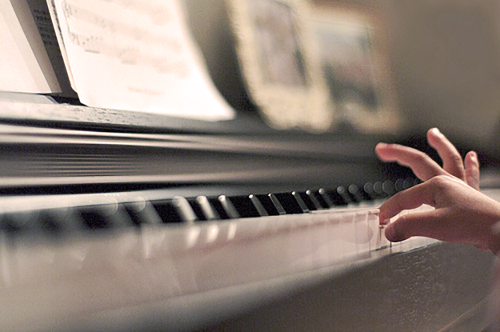 bst ways to learn how to play piano