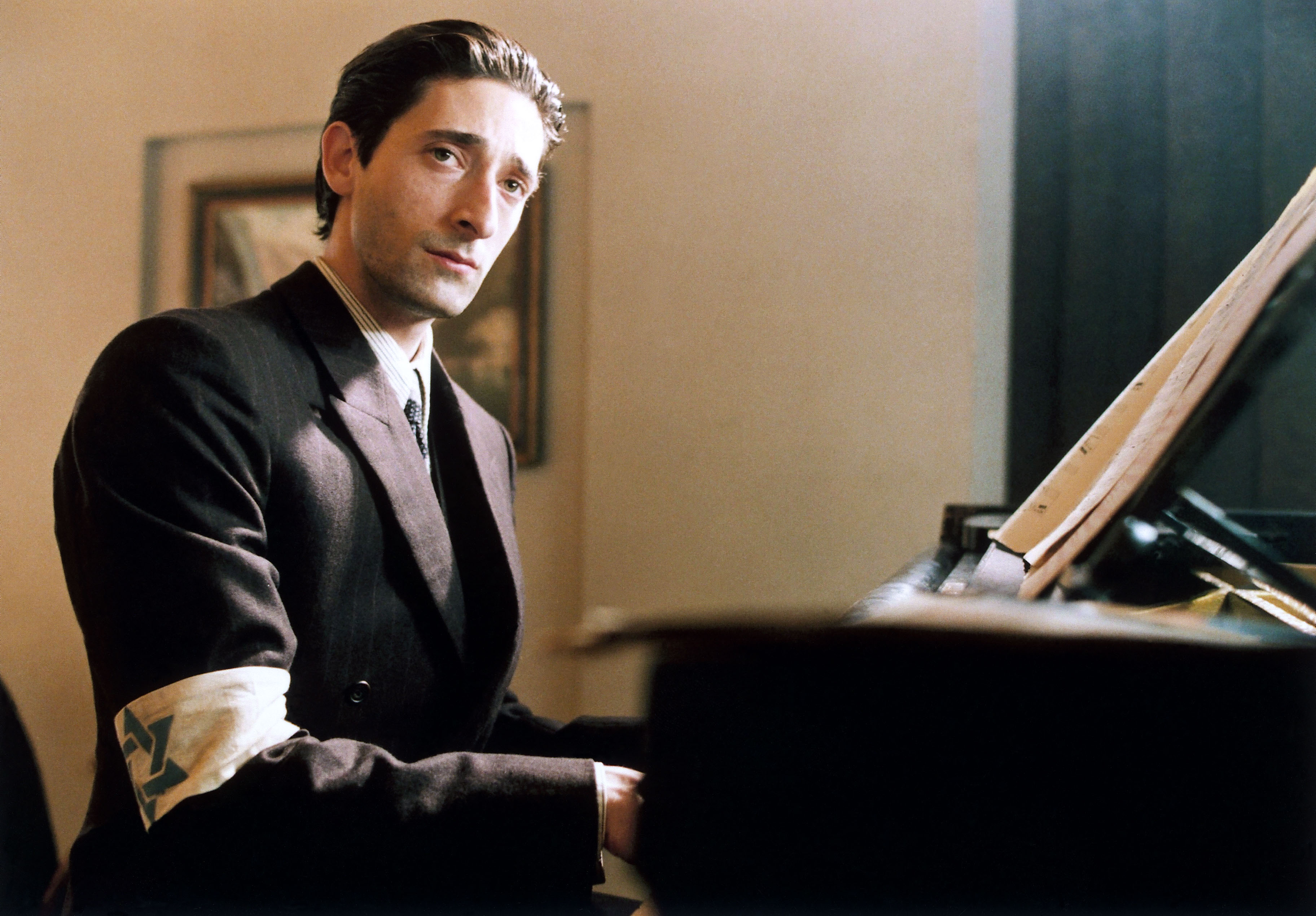 the pianist movie