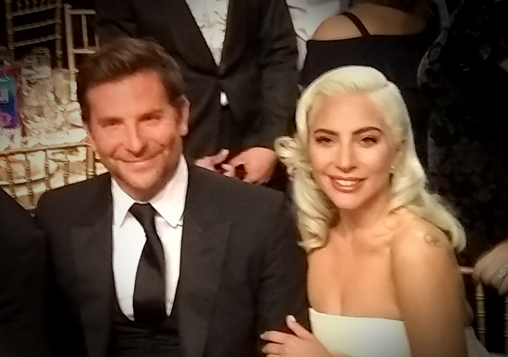 Shallow - Lady Gaga And Bradley Cooper | PIANU - The Online
