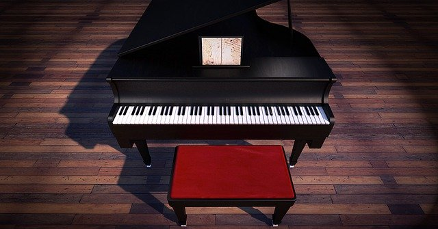 why do pianos have 88 keys