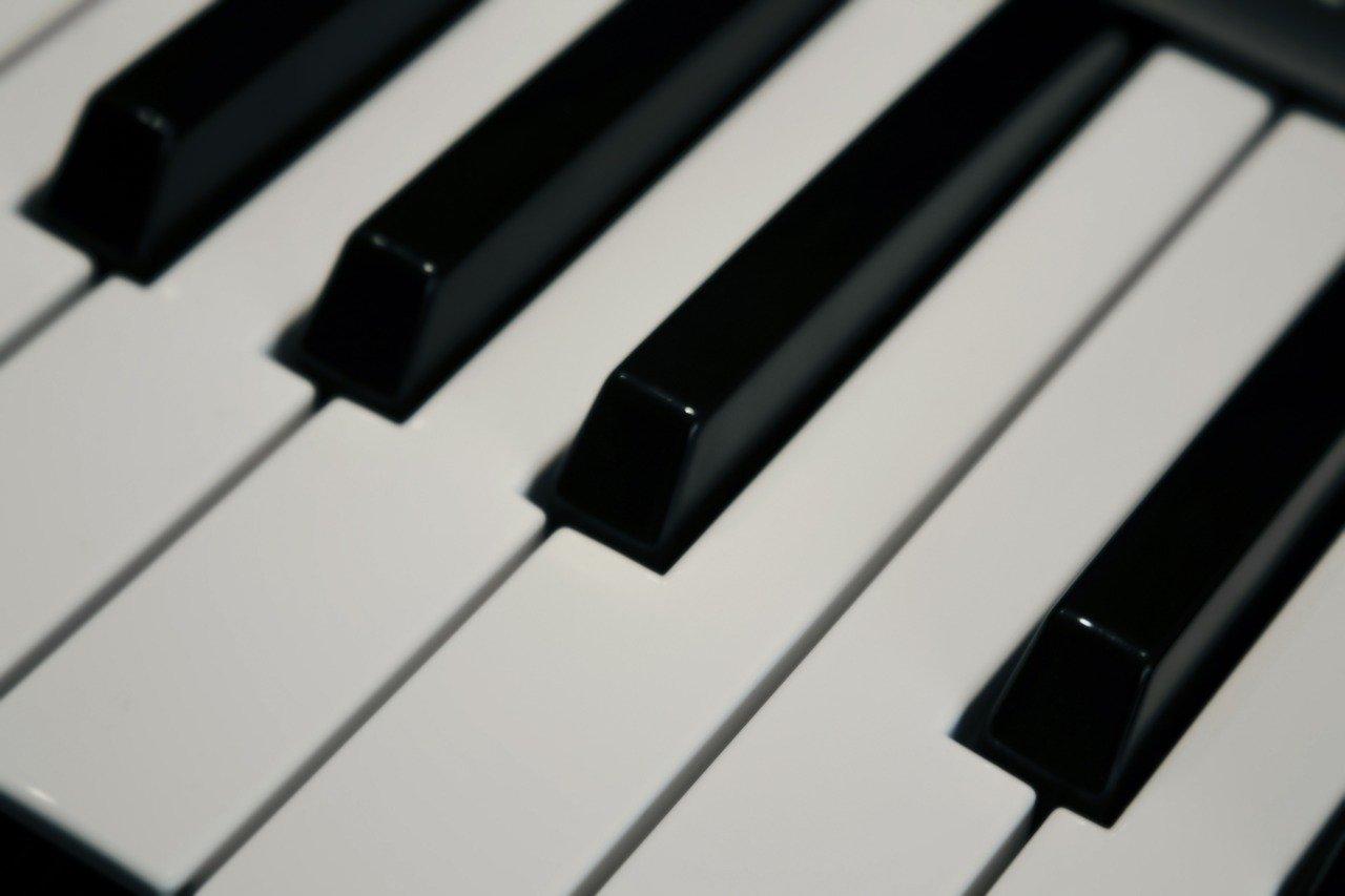 one hand piano songs