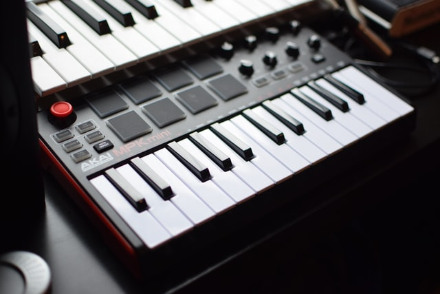 keyboard sizes
