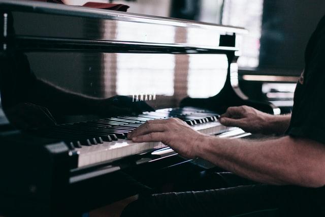 piano jobs