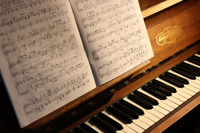 piano accessories